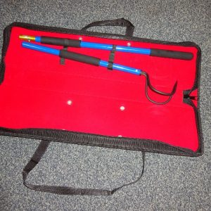 Hook Deluxe with case